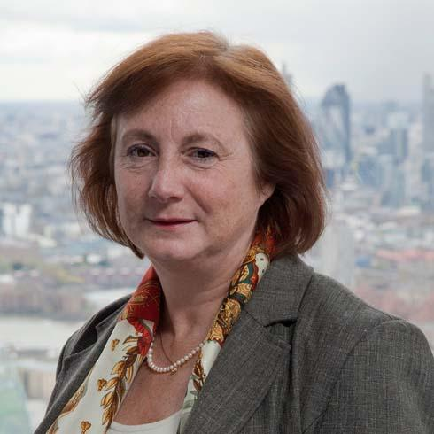 Prudential Regulation and Supervisory Policy Isabelle Vaillant